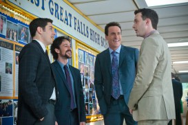 American Reunion (2012) - Jason Biggs, Thomas Ian Nicholas, Chris Klein, Eddie Kaye Thomas