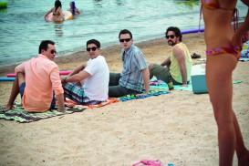 American Reunion (2012) - Thomas Ian Nicholas, Jason Biggs, Chris Klein, Eddie Kaye Thomas