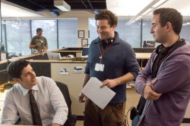 American Reunion (2012) - Jason Biggs, Jon Hurwitz, Hayden Schlossberg