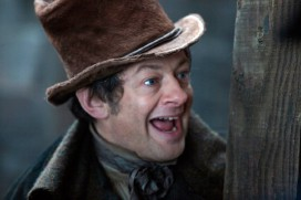 Burke and Hare (2010) - Andy Serkis