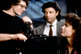 The Fly (1986) - David Cronenberg, Jeff Goldblum, Geena Davis