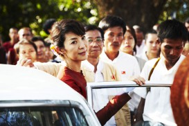 The Lady (2011) - Michelle Yeoh