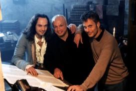Le libertin (2000) - Vincent Perez, Eric-Emmanuel Schmitt, Gabriel Aghion
