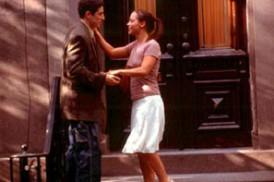 Anything Else (2003) - Jason Biggs, Christina Ricci