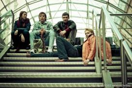 Yuma (2012) - Helena Sujecka, Jakub Kamieński, Krzysztof Skonieczny, Jakub Gierszał