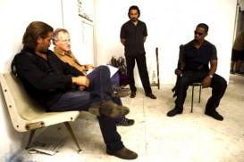 Miami Vice (2006) - Michael Mann, John Ortiz, Jamie Foxx, Colin Farrell