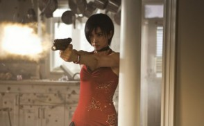 Resident Evil: Retribution (2012) - Bingbing Li
