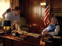 The Gangster Squad (2012) - Ruben Fleischer, Nick Nolte