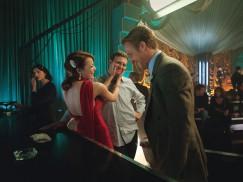 The Gangster Squad (2012) - Emma Stone, Ruben Fleischer, Ryan Gosling