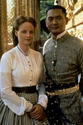 Anna and the King (1999) - Jodie Foster, Yun-Fat Chow