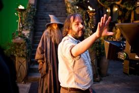 The Hobbit: An Unexpected Journey (2012) - Ian McKellen, Peter Jackson