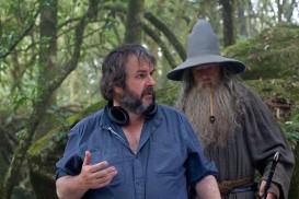 The Hobbit: An Unexpected Journey (2012) - Peter Jackson, Ian McKellen
