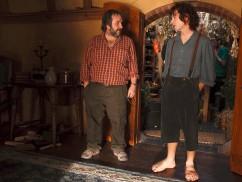 The Hobbit: An Unexpected Journey (2012) - Peter Jackson, Elijah Wood