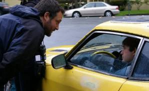 Safety Not Guaranteed (2012) - Colin Trevorrow, Mark Duplass