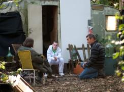 Broken (2012) - Rufus Norris