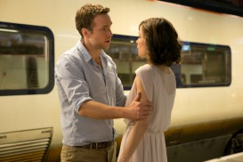 I Give It a Year (2013) - Rose Byrne, Rafe Spall