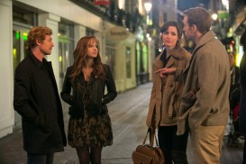 I Give It a Year (2013) - Rose Byrne, Simon Baker, Anna Faris, Rafe Spall
