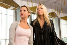 Scary Movie 5 (2013) - Ashley Tisdale, Heather Locklear