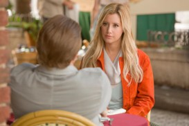 Scary Movie 5 (2013) - Ashley Tisdale