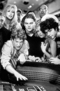 Celebrity (1998) - Kenneth Branagh, Leonardo DiCaprio