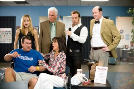 The Goods: Live Hard, Sell Hard (2009) - Rob Riggle, Jordana Spiro, Jeremy Piven, Wendie Malick, James Brolin, David Koechner