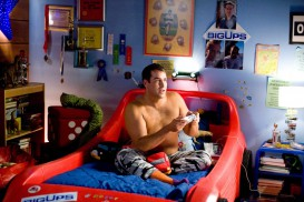 The Goods: Live Hard, Sell Hard (2009) - Rob Riggle