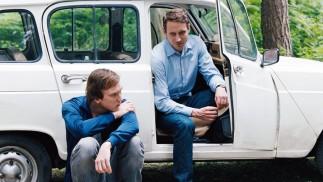 Was bleibt (2012) - Sebastian Zimmler, Lars Eidinger