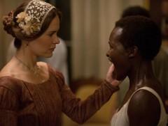 Twelve Years a Slave (2013) - Sarah Paulson, Lupita Nyong'o