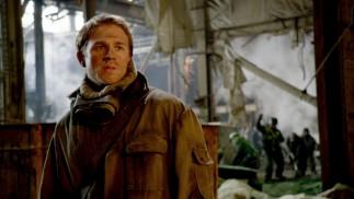 Pacific Rim (2013) - Charlie Hunnam