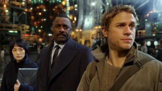 Pacific Rim (2013) - Rinko Kikuchi, Idris Elba, Charlie Hunnam