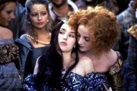La reine Margot (1994) - Isabelle Adjani, Dominique Blanc