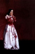 La reine Margot (1994) - Isabelle Adjani
