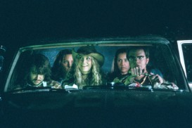 House of 1000 Corpses (2003) - Jennifer Jostyn, Sheri Moon Zombie, Chris Hardwick, Rainn Wilson, Erin Daniels