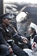 Xin hai ge ming (2011) - Jackie Chan, Bingbing Li