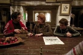Harry Potter and the Prisoner of Azkaban (2004) - Alfonso Cuarón (reżyser), Rupert Grint, Daniel Radcliffe