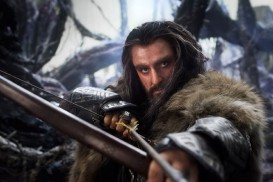 The Hobbit: The Desolation of Smaug (2013) - Richard Armitage