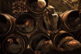 The Hobbit: The Desolation of Smaug (2013) - Adam Brown, Mark Hadlow, Graham McTavish, Ken Stott, James Nesbitt