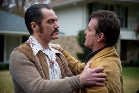 The Iceman (2012) - Michael Shannon, Ray Liotta