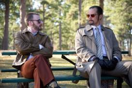 The Iceman (2012) - Chris Evans, Michael Shannon