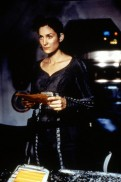 Red Planet (2000) - Carrie-Anne Moss