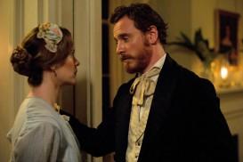 Twelve Years a Slave (2013) - Sarah Paulson, Michael Fassbender
