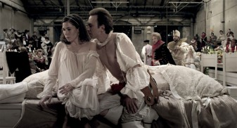Goltzius and the Pelican Company (2012) - Ramsey Nasr, Halina Reijn, Lars Eidinger, F. Murray Abraham