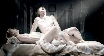 Goltzius and the Pelican Company (2012) - Maaike Neuville, Lars Eidinger
