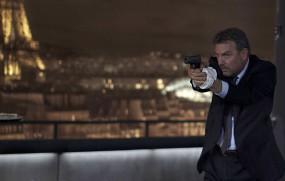 Three Days to Kill (2014) - Kevin Costner