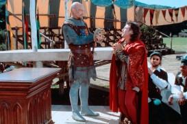 Robin Hood: Men in Tights (1993) - Patrick Stewart, Richard Lewis, Mark Blankfield, Dave Chappelle
