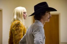 Dallas Buyers Club (2013) - Jared Leto, Matthew McConaughey