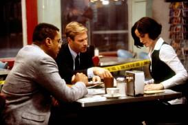 Suspect Zero (2004) - Harry Lennix, Aaron Eckhart, Carrie-Anne Moss