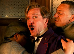 The Grand Budapest Hotel (2014) - Ralph Fiennes