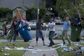 Neighbors (2014) - Zac Efron, Jerrod Carmichael, Dave Franco