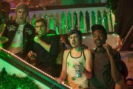 Neighbors (2014) - Zac Efron, Jerrod Carmichael, Christopher Mintz-Plasse, Dave Franco